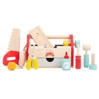 Työkalulaatikko työkaluilla (Le Toy Van 341476)