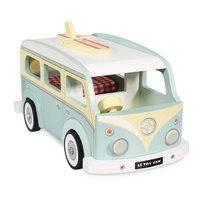 Asuntoauto (Le Toy Van 341478)