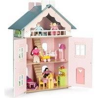 La maison de Juliette (Le Toy Van 411288)