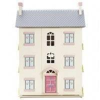 Cherry Tree Hall nukkekoti (Le Toy Van 411509)
