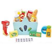 Honeybake Ostoskori ja skanner (Le Toy Van 413268)