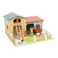 Pieni maalaistalo (Le Toy Van 414111)