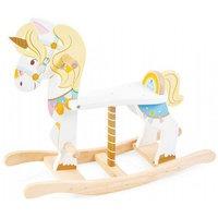 Unicorn Swing Horse (Le Toy Van 421348)