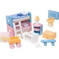 Sugar Plum Lastenhuone (Le Toy Van)