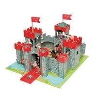 Leijonamieli linna (Le Toy Van 341243)