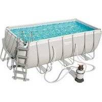 Power Steel Pool 8.124L 412x20 (Bestway 56457)