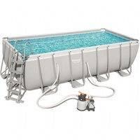 Power Steel Pool 11.532L 488x2 (Bestway 56671)
