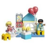 Leikkihuone (LEGO 10925)