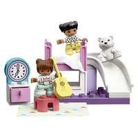 Makuuhuone (LEGO 10926)
