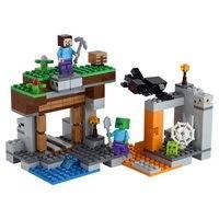 Hylätty kaivos (LEGO 21166)
