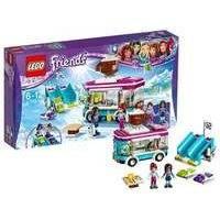Laskettelukeskuksen kaakaoauto (LEGO 41319)