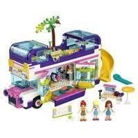 Ystävyysbussi (LEGO 41395)