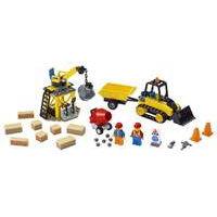 Raivaustraktori (LEGO 60252)