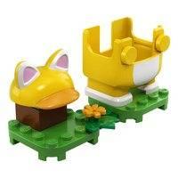 Cat Mario -tehostuspakkaus (LEGO 71372)
