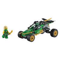 Viidakkohyökkääjä (LEGO 71700)