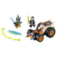 Colen Kiituriauto (LEGO 71706)