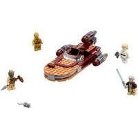 Luken maakiituriT (LEGO 75173)