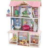 Dollhouse Sweet Savannah (Kidkraft 65851)