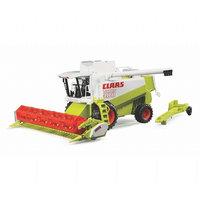 Claas Lexion 480 (Bruder 2120)