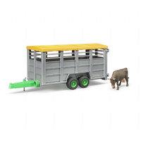 Karjakärry ja lehmä (Bruder 2227)