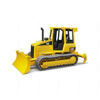 CAT Bulldozer (Bruder 2443)