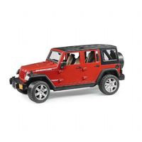 Jeep Wrangler unlimited Rubicon (2525)