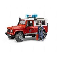 Defender Land Rover (Bruder 2596)