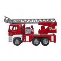 Paloauto äänillä ja valoilla (Bruder 2771)