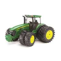 John Deere Traktori (Bruder 3052)