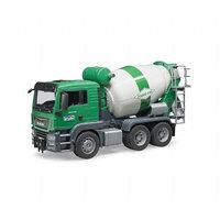 MAN TGS betonikuorma (Bruder 3710)