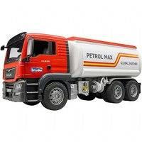 MAN TGS tankkiauto (Bruder 3775)