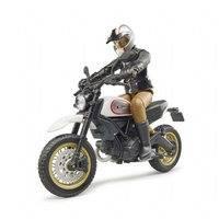 Scrambler Ducati Desert Kelkka (Bruder 63051)