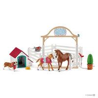 Horse Club Hannahs vierashevon (42458)