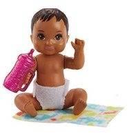 Babysitter vauva Barbie (Barbie)
