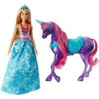 prinsessa jossa on pien Barbie (Barbie)