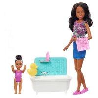 Barbie Skipper vauvalla ja kyl (Barbie)