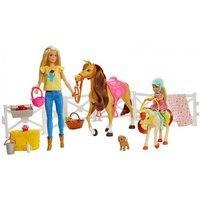 Barbie Horsefold (Barbie)