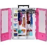 Barbie Fashionistats Ultimate (Barbie)