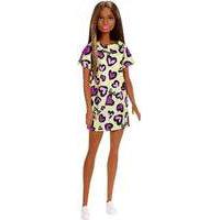 Barbiefiksu keltainen kesämekk (Barbie)