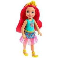 Chelsea Dreamtopia vaal Barbie (Barbie)