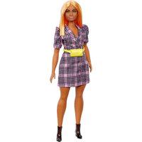 Barbie Puffhihainen nukke (Barbie)