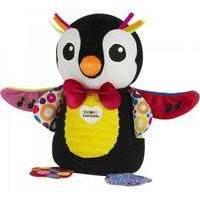 Pingviini Oscar musiikilla (Lamaze 27245)