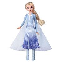 Frozen ä huurteinen seikkailu (Frozen - huurteinen seikkailu 2)