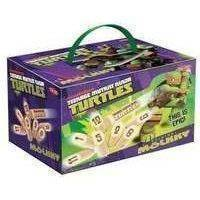 Turtles Mölkky (Tactic 40867)