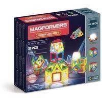 Magformers Neon LED setti (3043)