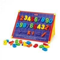 Magneettitaulu numeroineen (Quercetti 5213)