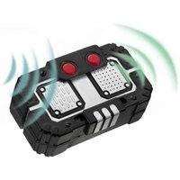 SpyX Äänenmuuntaja (SpyX 000554)