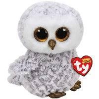 Ty Beanie Boos Owlette Bamse 2 (Ty 37086)