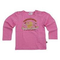 Lego Wear T-shirt lange ærmer Pink Mist