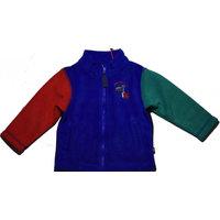 Jacket Fleece (Lego Wear Jakke 11384)